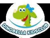 Zur Dinobella Anmeldung